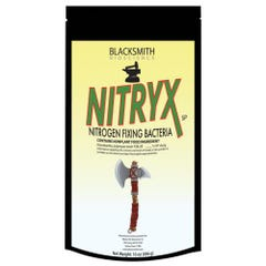 Blacksmith BioScience Nitryx Nitrogen Fixing Bacteria 16 oz / 1 lb (12/Cs)