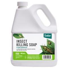 Safer Insect Killing Soap II Conc. Gallon (4/Cs)