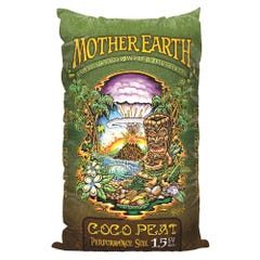 Mother Earth Coco Peat Performance Soil 1.5CF (60/Plt)