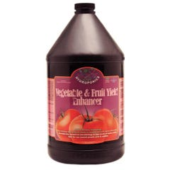 Microbe Life Vegetable & Fruit Yield Enhancer Gallon