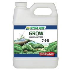 Dyna-Gro Liquid Grow Quart (12/Cs)