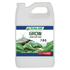 Dyna-Gro Liquid Grow Gallon (4/Cs)