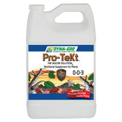 Dyna-Gro Pro-TeKt Gallon (4/Cs)