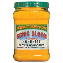 Emerald Triangle Sonic Bloom 5 lb (4/Cs)