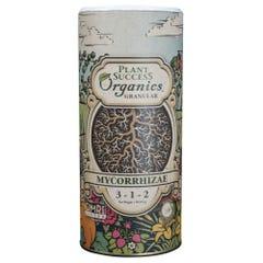 Plant Success Organics Granular Mycorrhizae 1 lb (12/Cs)