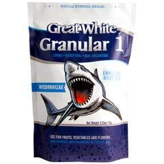 Plant Success Great White Granular 1 - 2.2 lb (12/Cs)