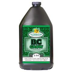 B.C. Grow 4 Liter (4/Cs)