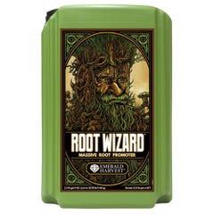 Emerald Harvest Root Wizard 2.5 Gal/9.46 L (2/Cs) (FL, GA, MN)