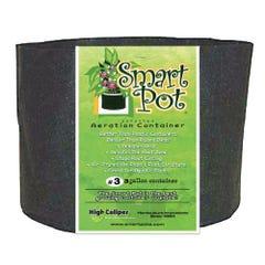 Smart Pot Black 3 Gallon (50/Cs)