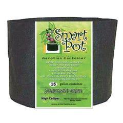 Smart Pot Black 15 Gallon (50/Cs)