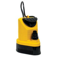 Mondi Utility Sump Pump 1585 GPH (4/Cs)