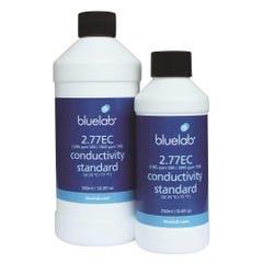 Bluelab 2.77EC Conductivity Solution 500 ml (6/Cs)
