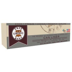 True Liberty Can Liner 30 in x 48 in (25/pack)