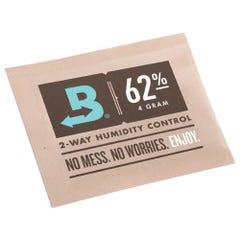 Boveda 4g 2-Way Humidity 62% (600/Pack)