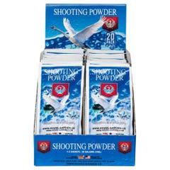 House and Garden Shooting Powder Sachet (1=20/Cs)