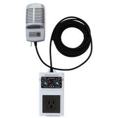 Autopilot Analog CO2 Controller