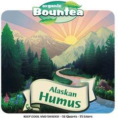 Bountea Alaskan Humus, 20 lb