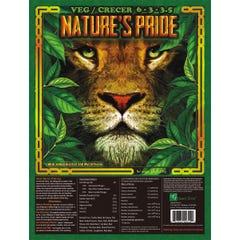 Pride Lands Veg Fertilizer, 5 lbs