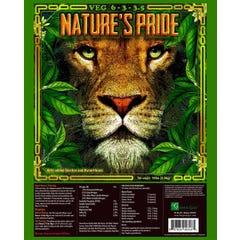 Pride Lands Veg Fertilizer, 10 lbs