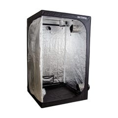 Lighthouse 2.0 - Controlled Environment Tent, 4' x 4' x 6.5'