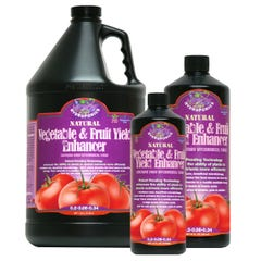 Microbe Life Microbe Life Vegetable & Fruit Yield Enhancer, 1 pt