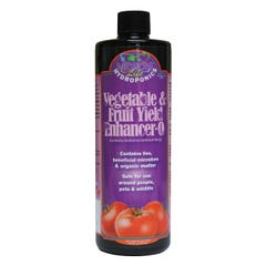 Microbe Life Vegetable & Fruit Yield Enhancer-O, 1 pt (OR ONLY)