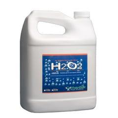 H2O2 Hydrogen Peroxide, 29%, 4 L, case of 4