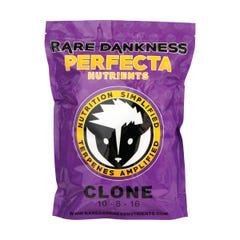 Rare Dankness Nutrients Perfecta CLONE, 10 lb bag