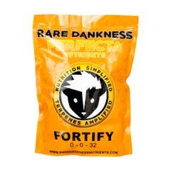 Rare Dankness Nutrients Perfecta FORTIFY, 8 lb bag