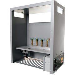 Refurbished - Autopilot CO2 Generator, NG, 2,767-11,068 BTU