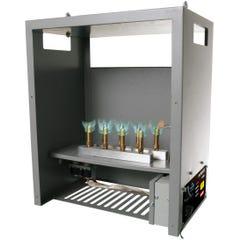 Refurbished - Autopilot CO2 Generator, NG/HA, 13,835-22,136 BTU - High Altitude