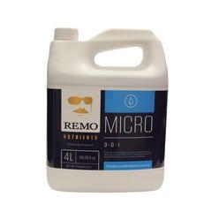 Remo Micro, 4 L