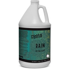 Roots Organics Rain, 1 gal