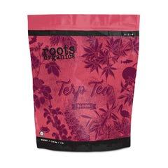 Roots Organics Terp Tea Bloom, 20 lb