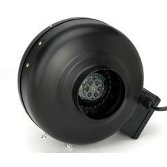 "ValuLine 4"" Inline Fan, 171 CFM"