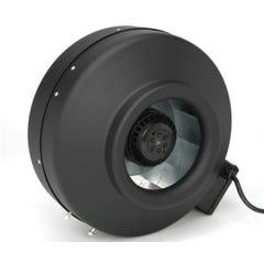 "ValuLine 8"" Inline Fan, 745 CFM"