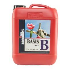 Mills Nutrients Basis B, 10 Liter