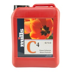 Mills Nutrients C4, 5 Liter