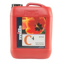 Mills Nutrients C4, 10 Liter