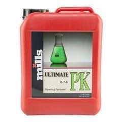 Mills Nutrients Ultimate PK, 5 Liter