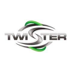 Twister T-Zero SE Tri-Clamp Clamp