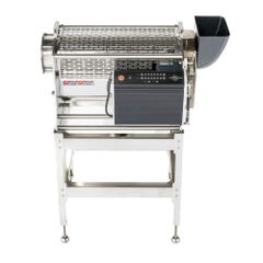 Twister T4 Stainless Steel Trimming Machine