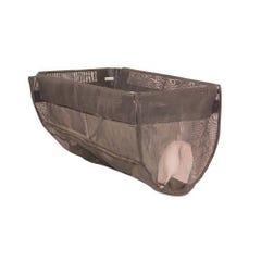 CenturionPro Black Mesh Hopper Bag For Original and Silver Bullet