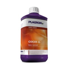 Plagron Cocos A 1 Liter