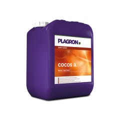 Plagron Cocos A 5 Liter