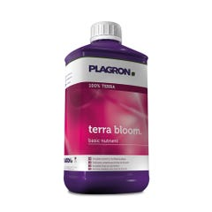 Plagron Terra Bloom 1 Liter