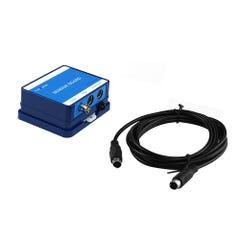TrolMaster Sensor Board for Aqua-X Irrigation Control System