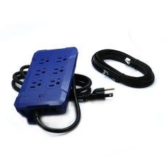TrolMaster 110 Volt Control Board for Aqua-X Irrigation Control System