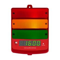TrolMaster CO2 Alarm Station 2 for Carbon-X System