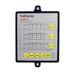 TrolMaster Hawkeye 3-in-1 Climate Monitor and Logger